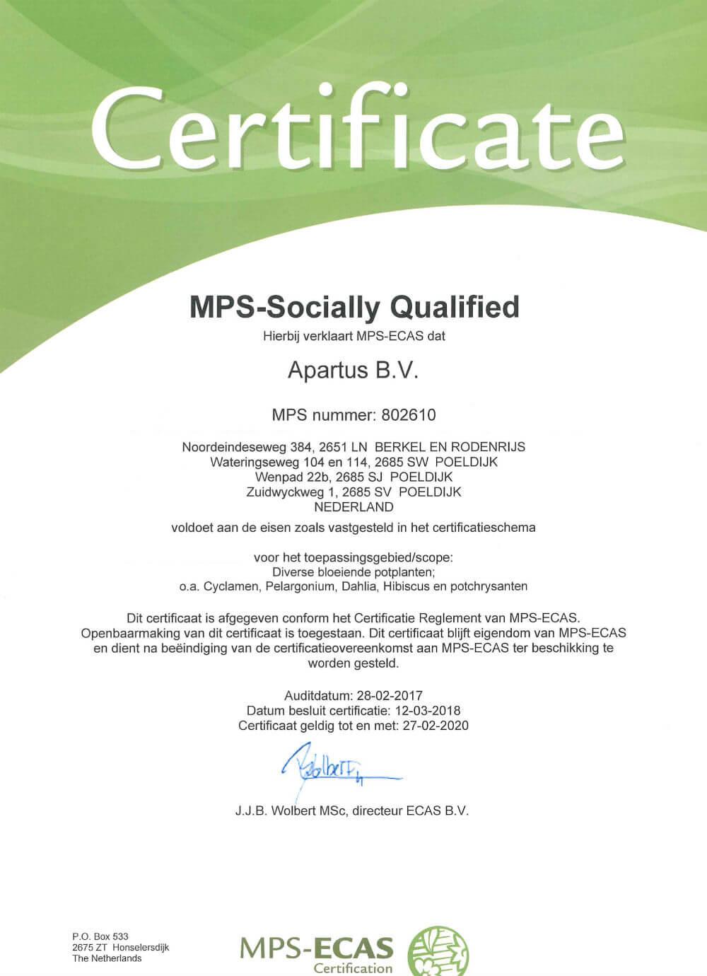 MPS-SQx1000